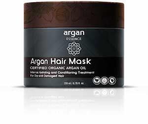 masque argan essence