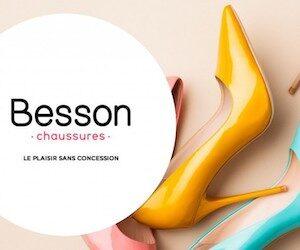 besson chaussures