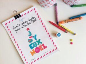 cahier d'activité pour enfant