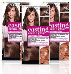 coloration casting crème gloss L'Oréal