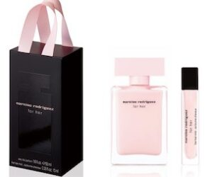 parfum for her Narciso Rodriguez