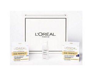 Routines Age Perfect Raffermissante L'Oréal Paris