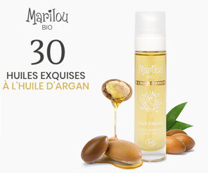 huile exquise marilou bio