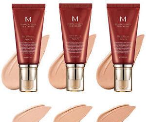 M Perfect Cover B B Cream de Missha
