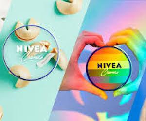 boite personnalisable crème Nivea