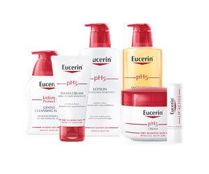 produits Eucerin