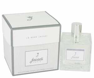 parfum bébé jacadi