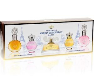 parfums princesse marina de bourbon