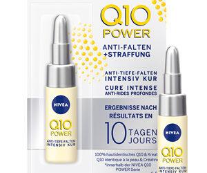 q10 plus power test produit
