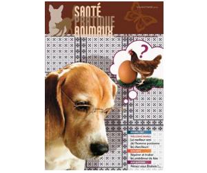 Magazine Santé Pratique Animaux