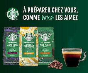 café arabica Starbucks