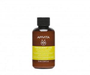 aptivia shampoing doux