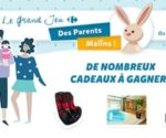 parents malins carrefour