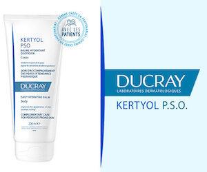 baume hydratant kertyol pro ducray