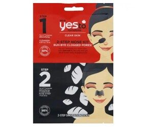 kit pour le nez yes to tomatoes
