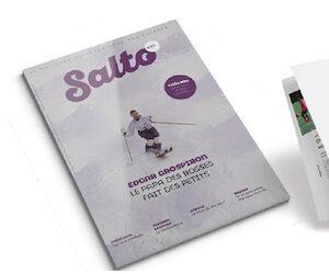 magazine salto