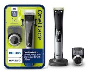 tondeuse Philips OneBlade Pro