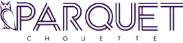Logo Parquet Chouette