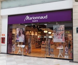 magasin marionnaud