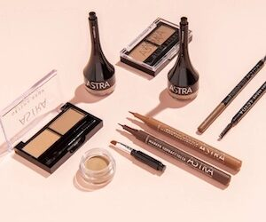 maquillage astra makeup