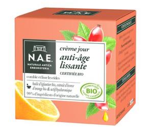 crème anti-âge lissantes de N.A.E.