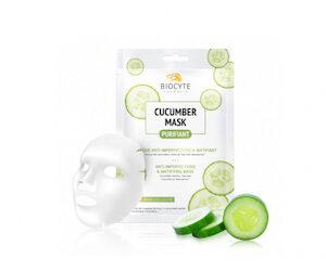 cucumber mask biocyte