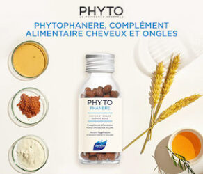cure phytophanere de phyto