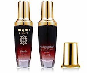huile parfumée argan essence