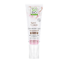 crème hydratante Nutri Coco SO'BiO étic