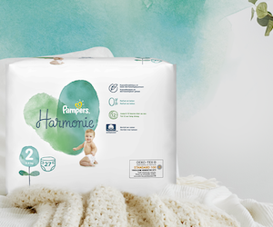 couches pampers harmonie