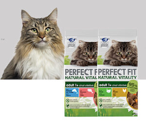 sachets perfect fit natural vitality pour chats