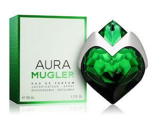 parfum aura de mugler