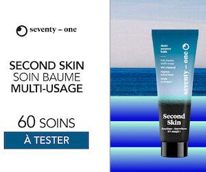 baume second skin de deventy one