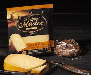gouda holland master