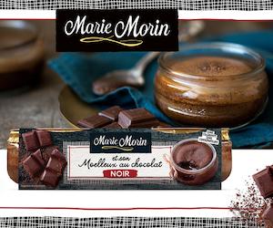 moelleux au chocolat marie morin