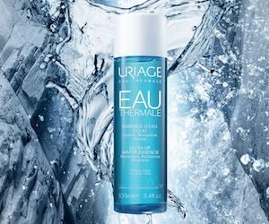 Eau Thermale Essence D'eau Eclat Uriage