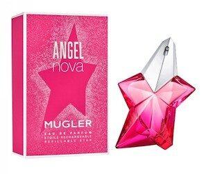parfum angel nova mugler