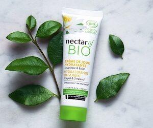 crème de jour nectar of bio