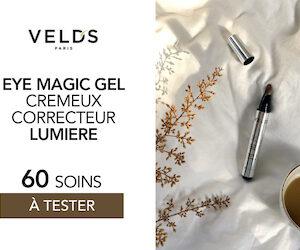 Eye Magic Gel Crémeux Correcteur Lumière de la marque Veld's