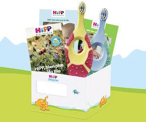 kit hipp jordan pour bébé