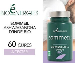 cure sommeil Bioénergies