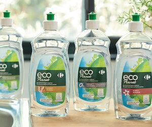 liquide vaisselle carrefour eco planet