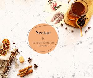 nectar de thé