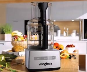 robot magimix multifoncion Compact System 3200XL