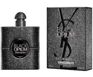 black opium extrême yves saint laurent