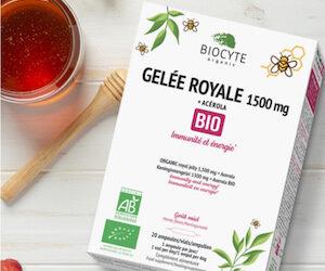 gelee royale biocyte
