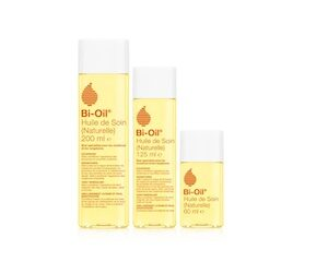 huile de Soin Naturelle Bi-Oil