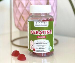 gummies keratine biocyte