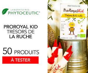 PROROYAL KID TRÉSORS DE LA RUCHE