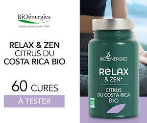 relax & zen bioénergie